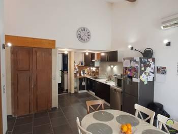 Maison 7 pièces 98,84 m2