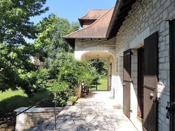 Vente maison 12 pièces 291 m2
