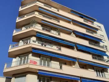 Appartement 3 pièces 65,17 m2