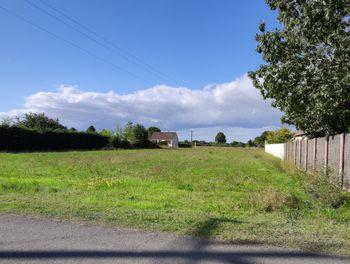 terrain à Muides-sur-Loire (41)