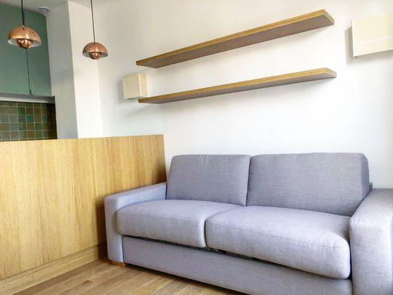 Location Appartement 1 Pièce 1666 M² 920 Paris 15ème 75