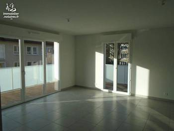 Appartement 3 pièces 64,8 m2