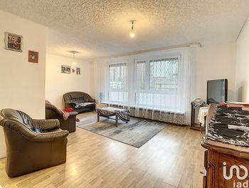 appartement à Sarreguemines (57)