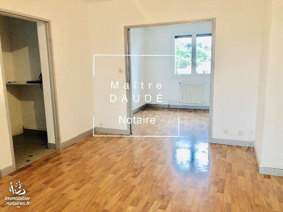 Vente appartement 3 pièces 68,8 m2
