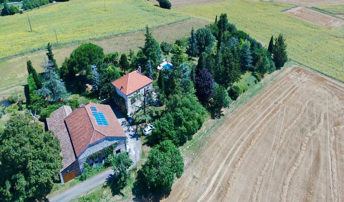 Maison Perville