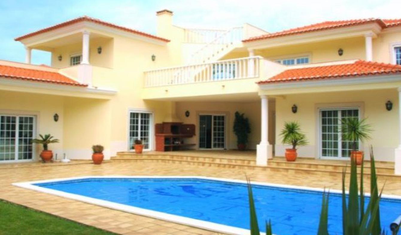 Villa avec piscine et terrasse Portugal