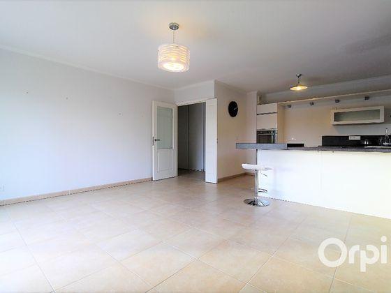 Vente appartement 3 pièces 71,2 m2