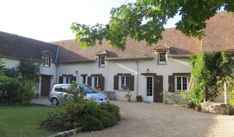 Maison Maintenon