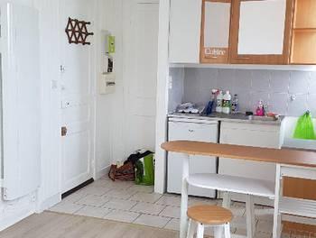 Studio 16,81 m2