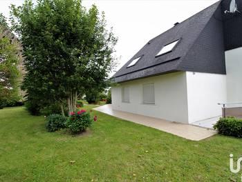 Maison 7 pièces 187 m2