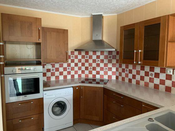 Vente appartement 3 pièces 59,43 m2