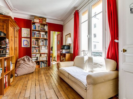 Vente appartement 6 pièces 123 m2