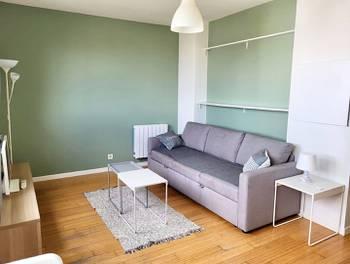 Studio 24,13 m2