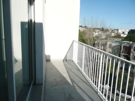 vente Appartement 2 pièces 48 m2 Montpellier