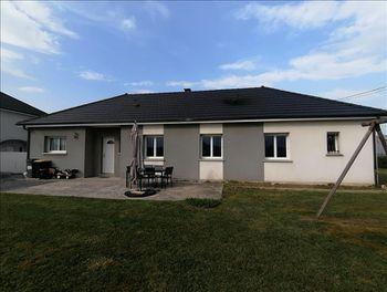 maison à Nousty (64)