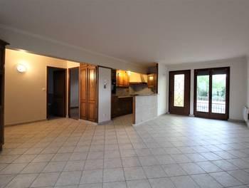 Appartement 2 pièces 60,99 m2