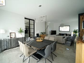 Maison 5 pièces 135,24 m2