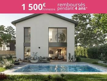 Appartement 3 pièces 63,55 m2