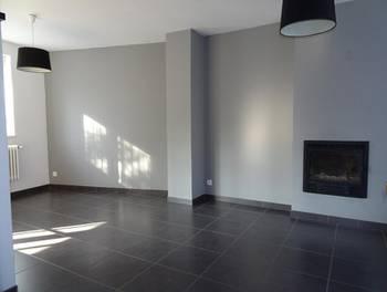 Maison 6 pièces 118 m2