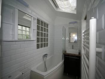 Maison 3 pièces 49,01 m2