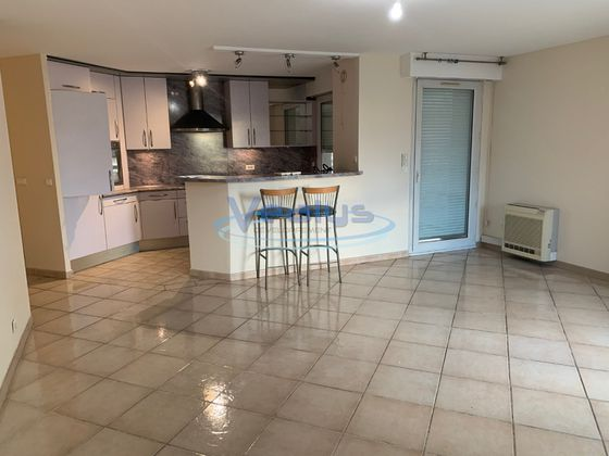 Location appartement 4 pièces 95 m2 à Nice