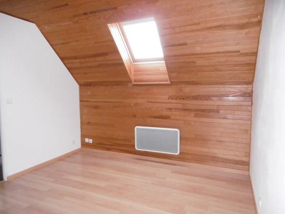 Vente maison 6 pièces 125,48 m2