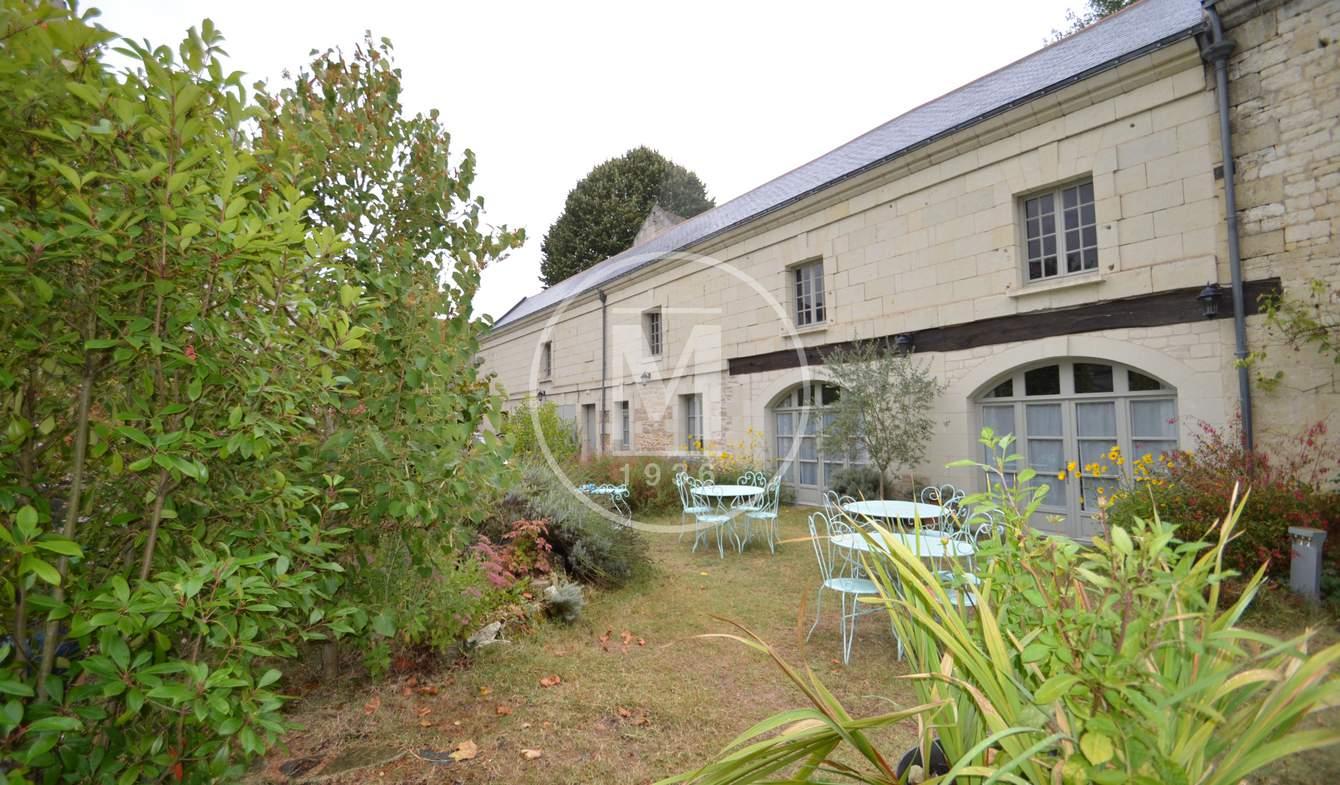 Maison Montreuil-Bellay