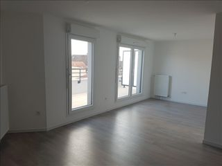 Appartement Saint-Ouen-l'Aumône
