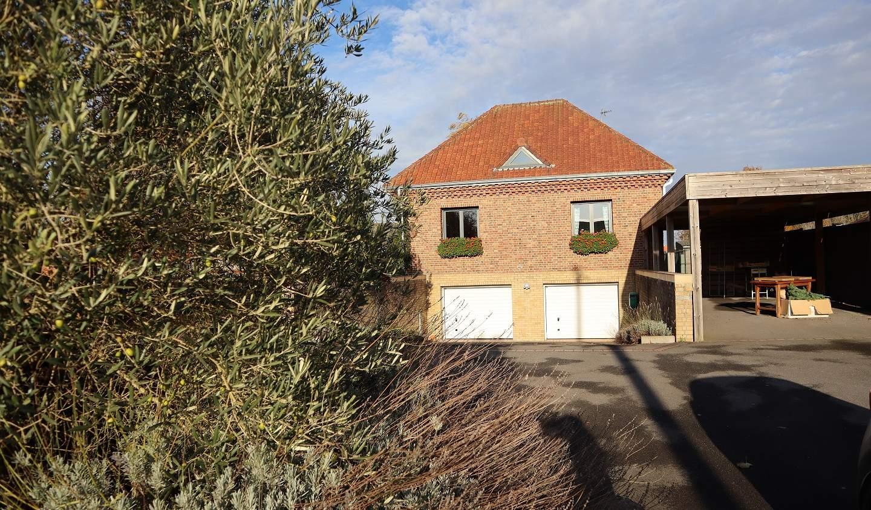 Maison avec jardin et terrasse Wormhout