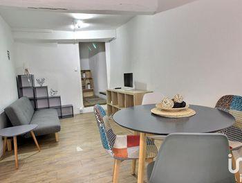appartement à Sisteron (04)