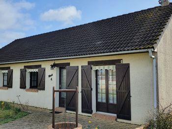 maison à Montcorbon (45)