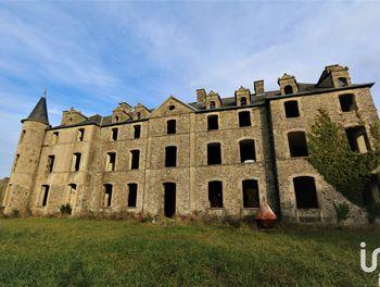 château à Denneville (50)