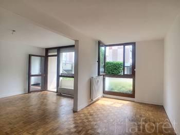 Appartement 4 pièces 86,75 m2