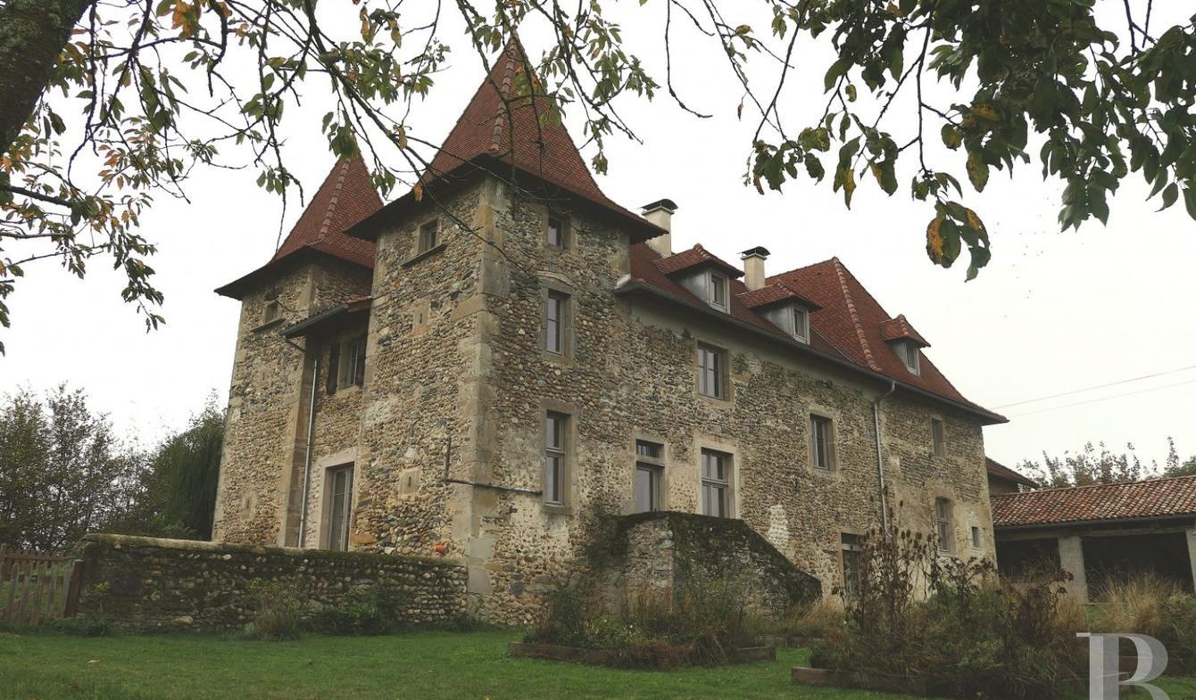 Maison La Tour-du-Pin