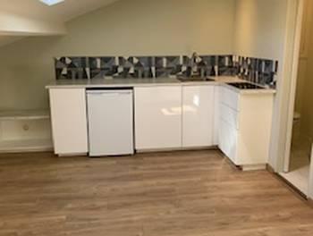 Appartement 2 pièces 29,2 m2