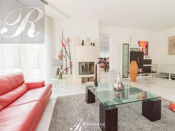 Vente maison 7 pièces 266 m2