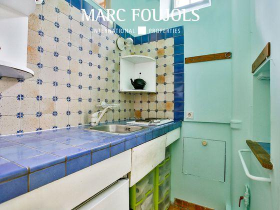 Vente appartement 2 pièces 48,2 m2