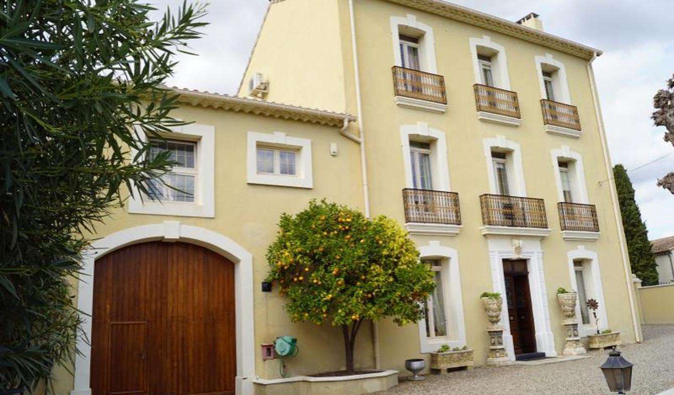 Maison avec piscine Thézan-lès-Béziers