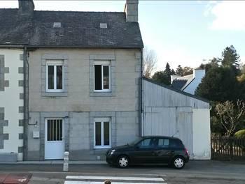 Maison 2 pièces 68 m2