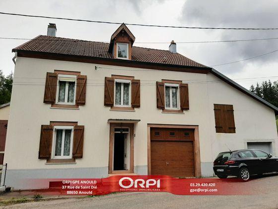 Vente maison 10 pièces 147 m2