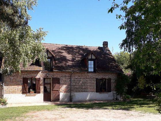 Vente maison 6 pièces 180,24 m2