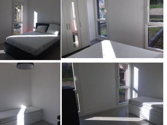 Location Appartement 3 Pieces 60 M 670 Clermont Ferrand 63