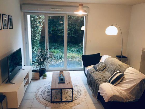 Vente appartement 3 pièces 66,5 m2