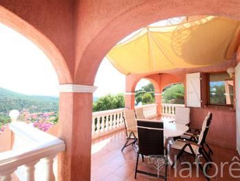Villa 7 pièces 162 m2