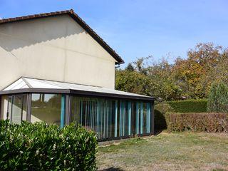 Maison Plancher-Bas (70290)