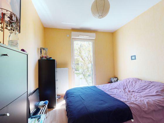 Vente appartement 4 pièces 79,07 m2