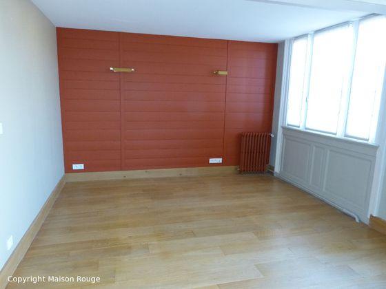 Vente appartement 5 pièces 140,25 m2