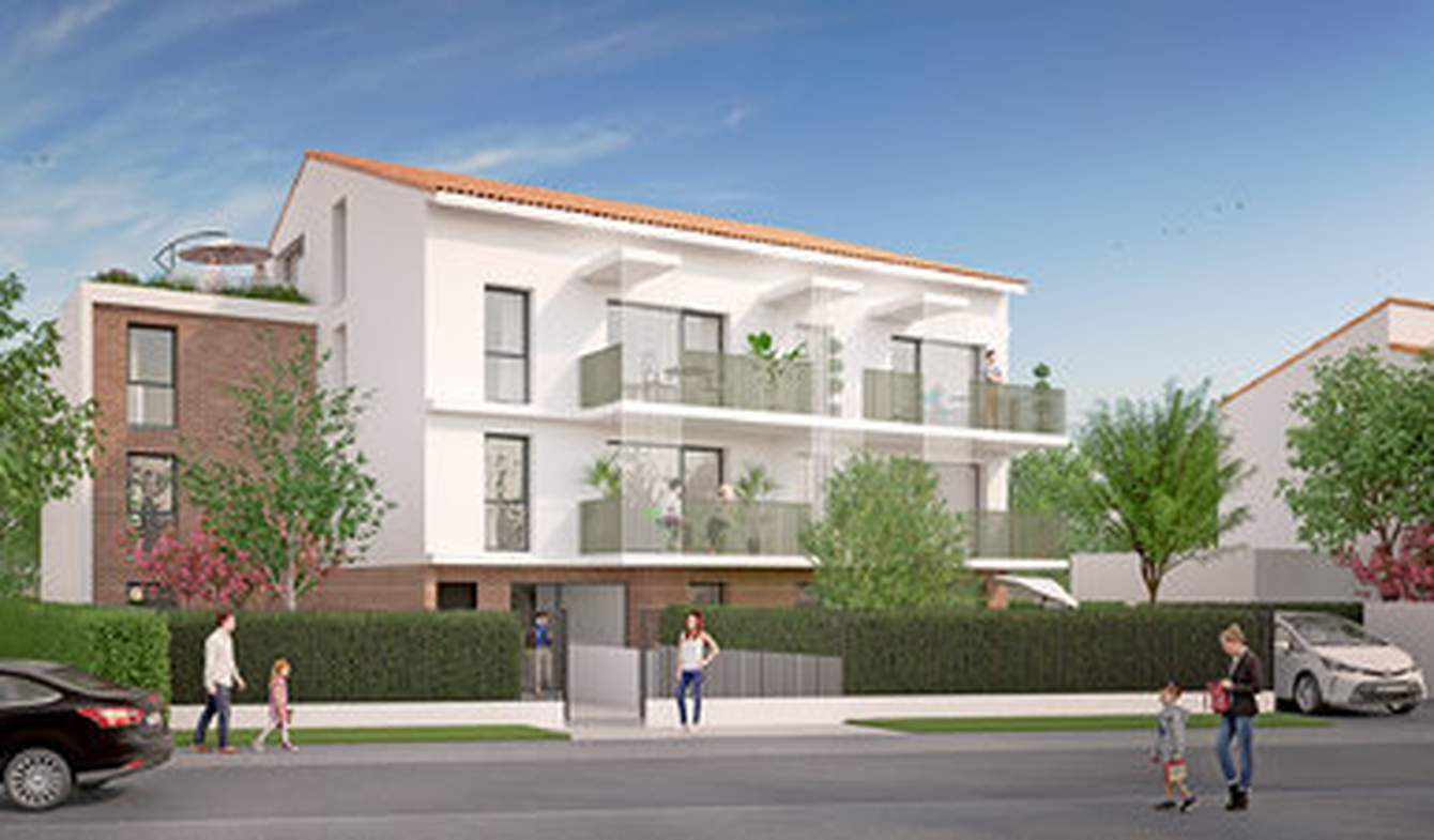 Appartement Saint-Orens-de-Gameville
