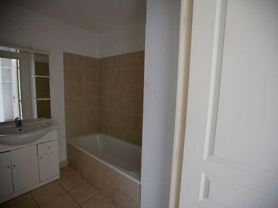 Location appartement 2 pièces 40,77 m2