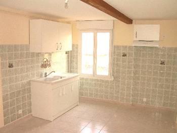 Appartement 3 pièces 51 m2